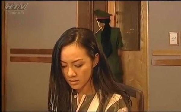3 MC nhà đài làm diễn viên: BTV Hoài Anh, Thu Hoài vào vai ác nữ, MC Minh Hà thì gặp bi kịch 2