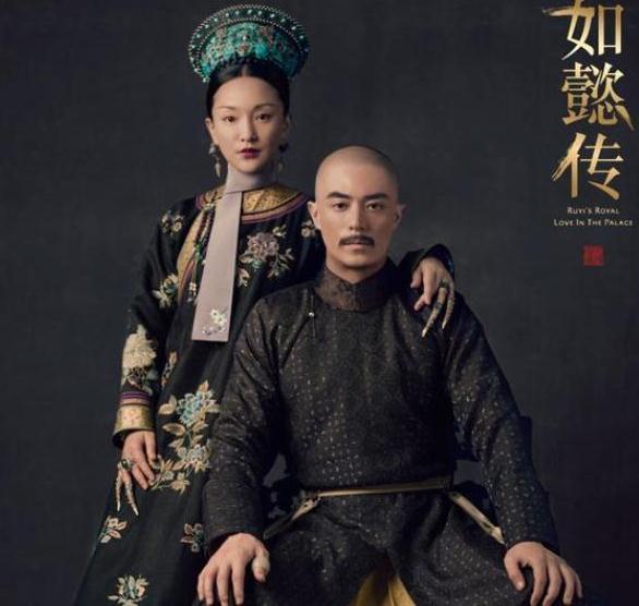 5 cặp đôi Cbiz trên phim ngược tâm tơi tả: Triệu Lệ Dĩnh, Dương Tử đau đớn nhưng Lý Thấm mới gây 'ám ảnh' 4