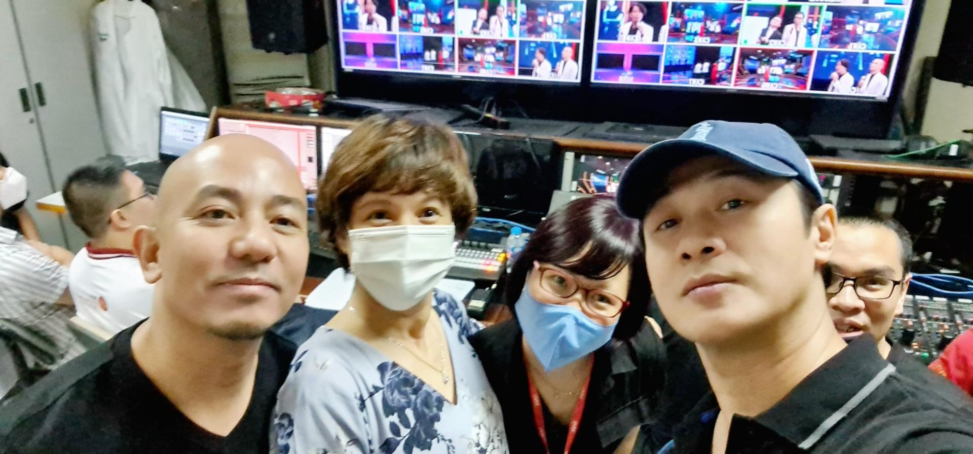 Anh Tuấn - MC ăn ý với Diễm Quỳnh ở VTV 'hack tuổi' đỉnh cao ở U50, kín tiếng trong 2 cuộc hôn nhân 7