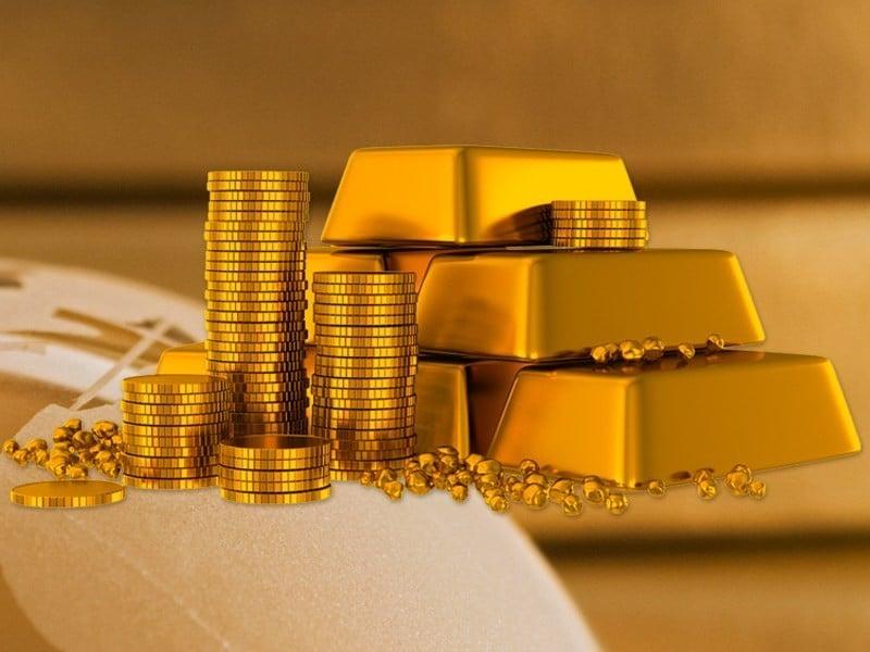 Bảng giá vàng hôm nay ngày 17/8 mới nhất: Lập mức giá mới 1
