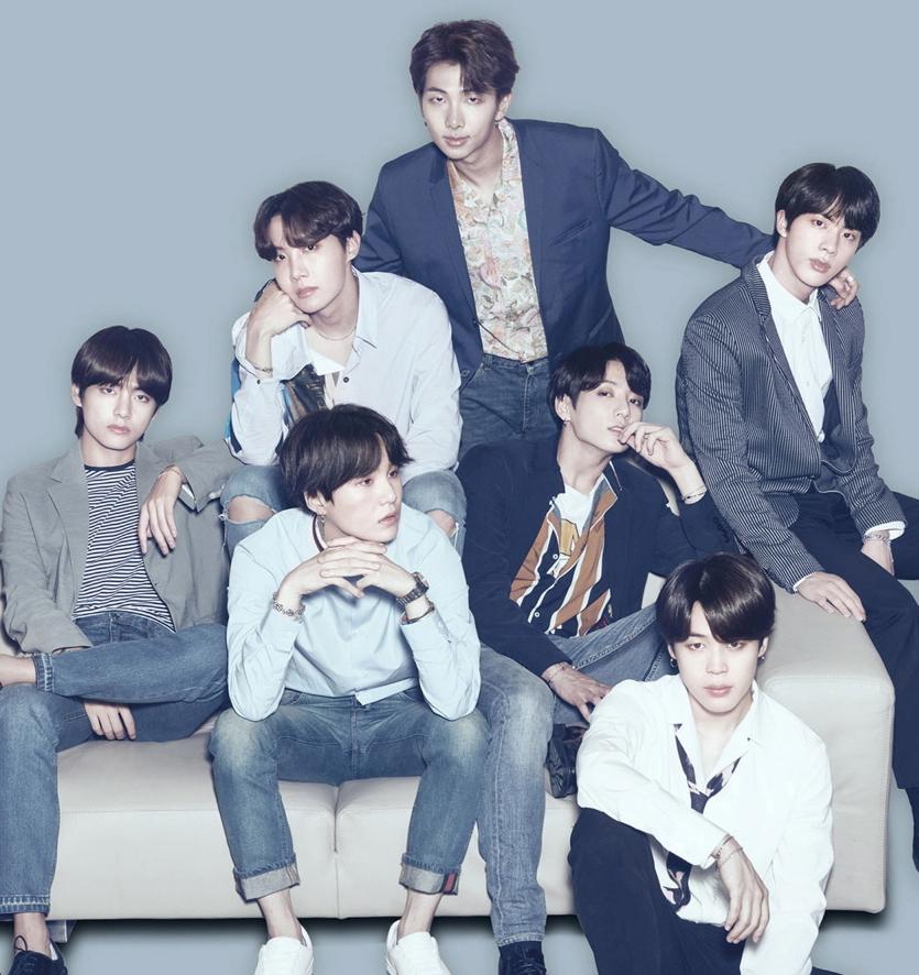 BTS thông báo tin buồn ngoài tầm kiểm soát khiến fan không ngừng tiếc nuối 2
