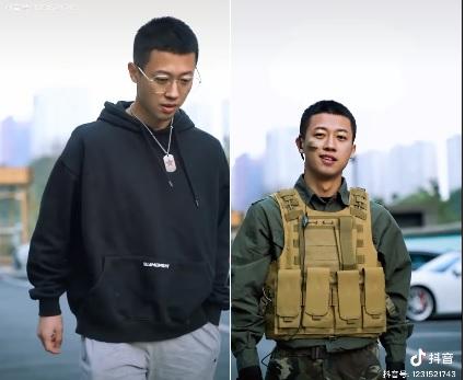 Biên kịch từng chê bai Dương Mịch 'lột xác' soái ca không kém Tống Uy Long, Hứa Khải 1