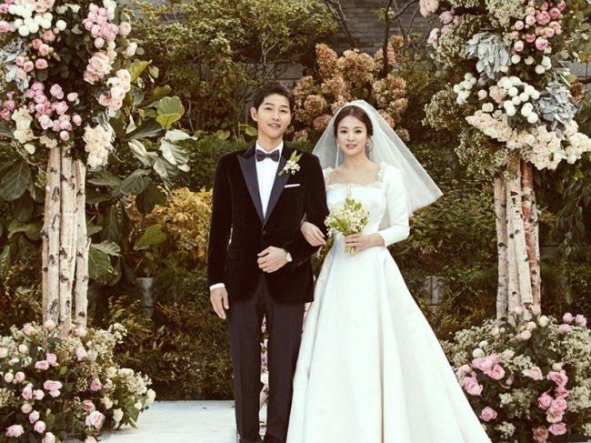 Hơn 3 năm ly hôn, Song Hye Kyo 'vạch trần' bí mật hôn nhân với Song Joong Ki? 4