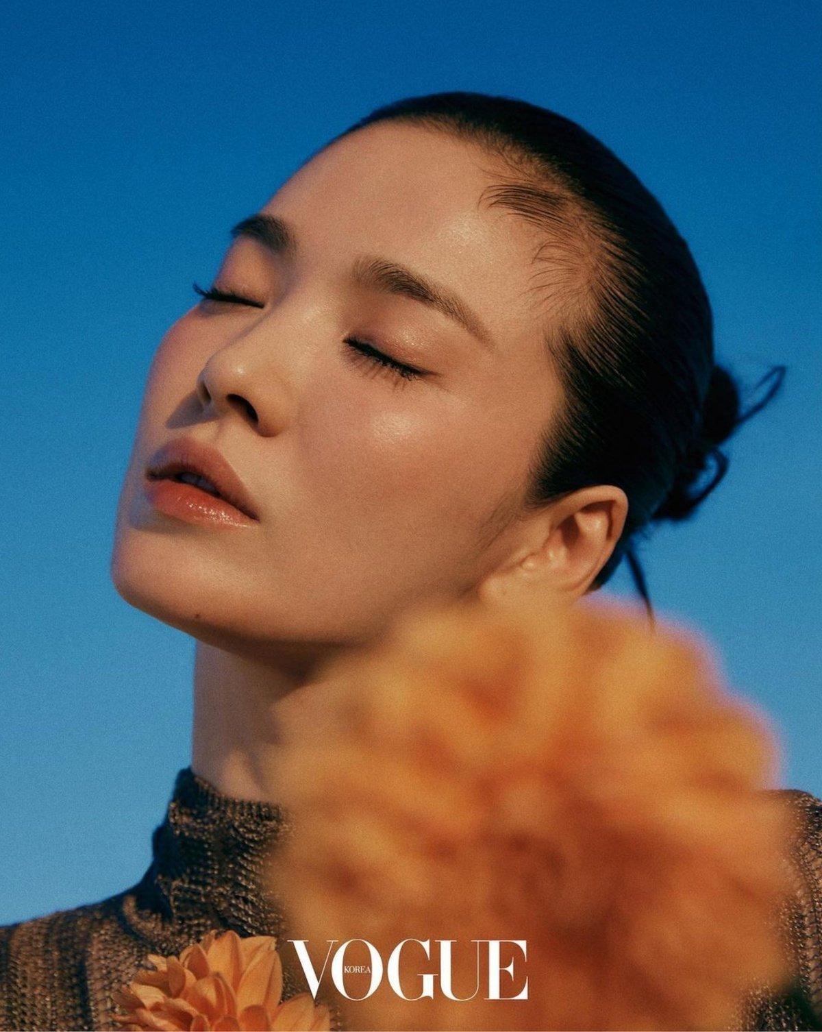 Hơn 3 năm ly hôn, Song Hye Kyo 'vạch trần' bí mật hôn nhân với Song Joong Ki? 2