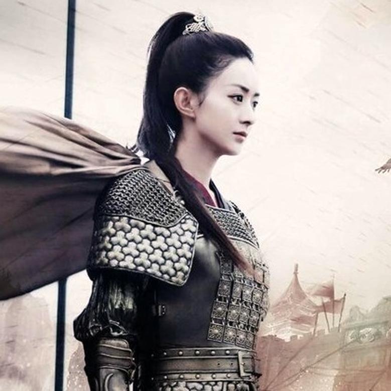 10 mỹ nhân Cbiz hóa 'nữ tướng quân': Lệ Dĩnh, Dương Mịch, Nhiệt Ba oai phong nhưng khí chất anh hùng kém trùm cuối 6