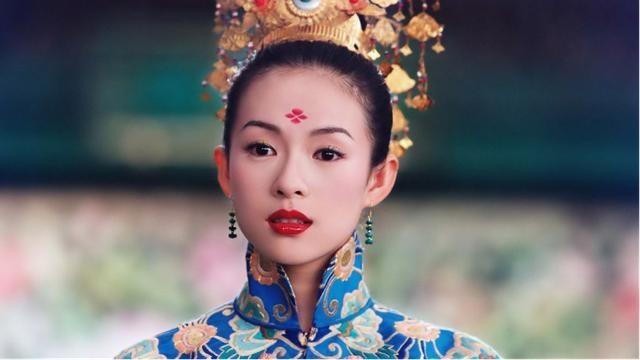 Mỹ nhân Cbiz đóng cảnh mù lòa: Dương Mịch, Triệu Lệ Dĩnh xuất sắc nhưng trùm cuối mới là 'quốc bảo diễn xuất' 5