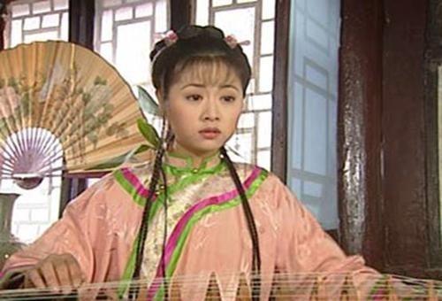Mỹ nhân Cbiz đóng cảnh mù lòa: Dương Mịch, Triệu Lệ Dĩnh xuất sắc nhưng trùm cuối mới là 'quốc bảo diễn xuất' 2
