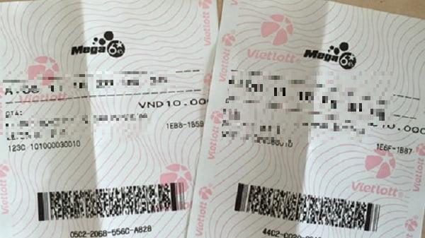Kết quả Vietlott Mega 6/45 ngày 3/9: Ai là chủ nhân trúng xổ số giải Jackpot gần 23 tỷ đồng? 2