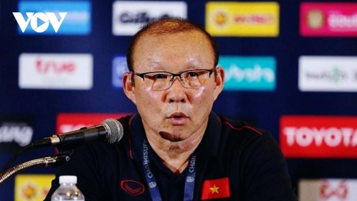 Tin nóng trong ngày 6/9: HLV Park Hang-seo chốt danh sách cầu thủ; Thực hư thông tin Phi Nhung trở bệnh nặng 1