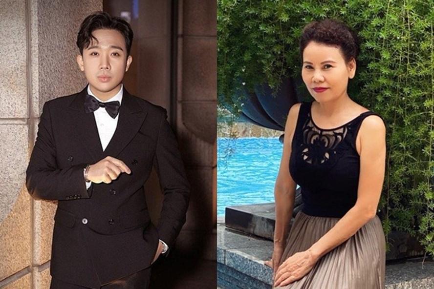 Trấn Thành thoải mái bên bà xã Hari Won sau khi làm rõ 'trắng đen' hoạt động từ thiện 4