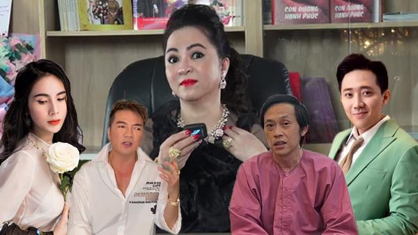 Thêm một nghệ sĩ Việt bất ngờ tố ai đó bán đứng đồng đội gây nháo nhào MXH 1