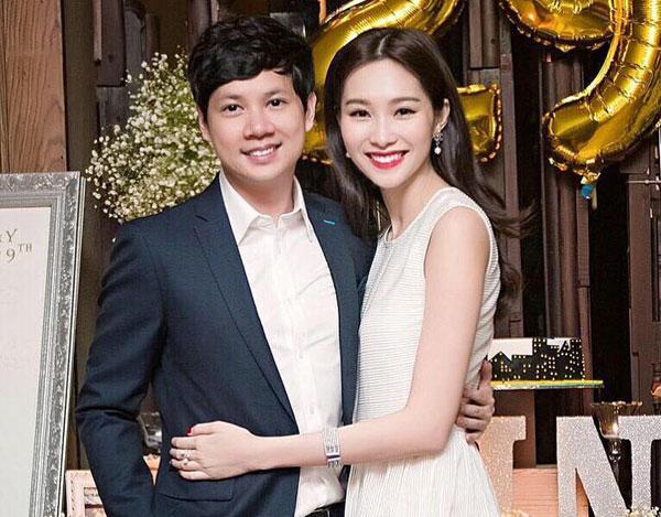 Doanh nhân Trung Tín bất ngờ tiết lộ chuyện Hoa hậu Đặng Thu Thảo phải chịu đựng suốt 1 tuần 1