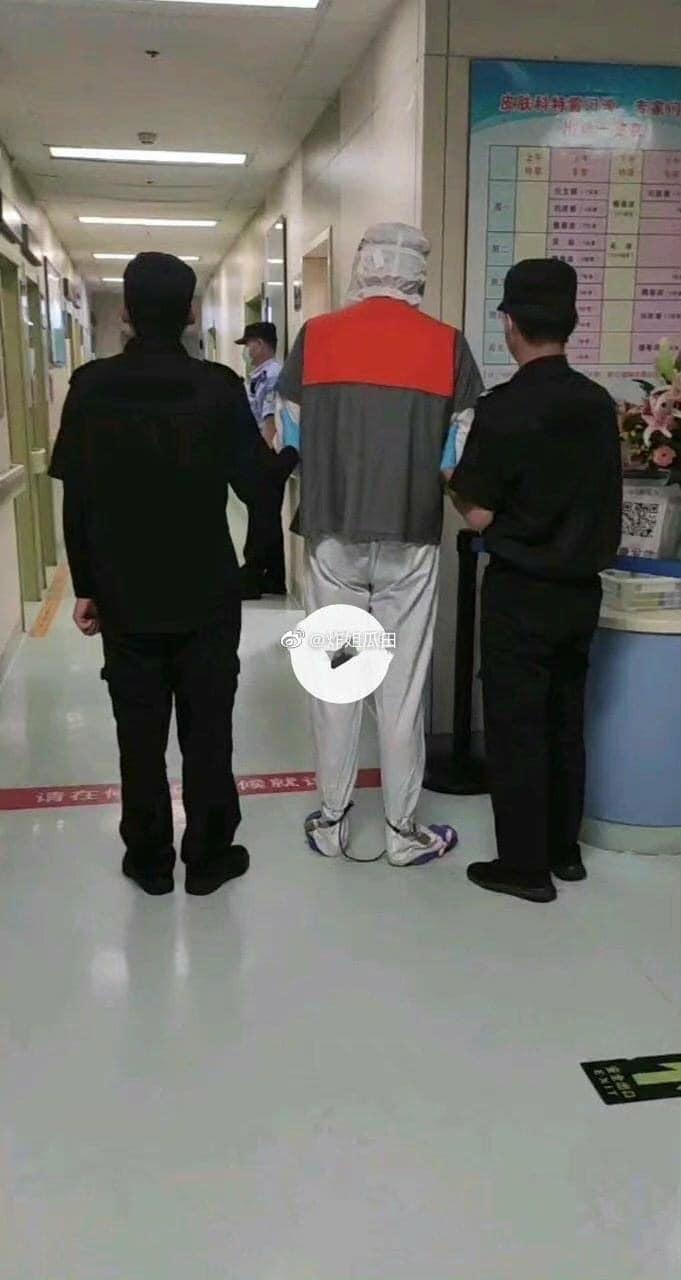 Đang ở tù, Ngô Diệc Phàm bất ngờ bán tháo tài sản sau ồn ào bị bệnh 'thầm kín' 2