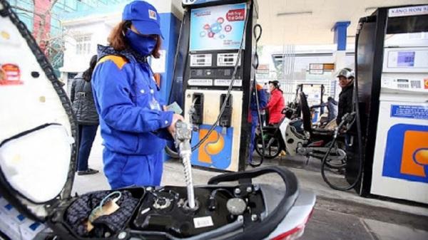 Tin tức giá xăng dầu hôm nay mới nhất ngày 10/9: Lao dốc không phanh 1