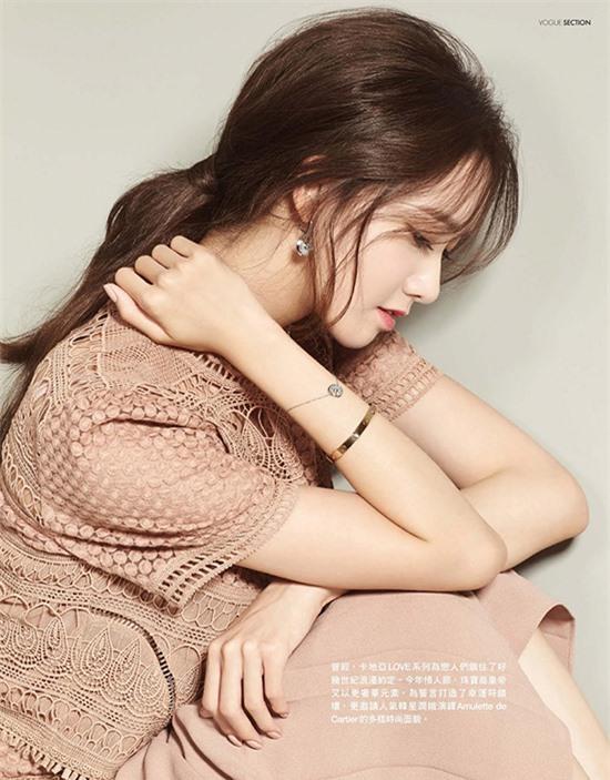 15 mỹ nhân Kbiz sở hữu mũi cao vút: Yoona đáng yêu, Ji Soo như cầu trượt, trùm cuối mới là tuyệt phẩm về cái đẹp 10