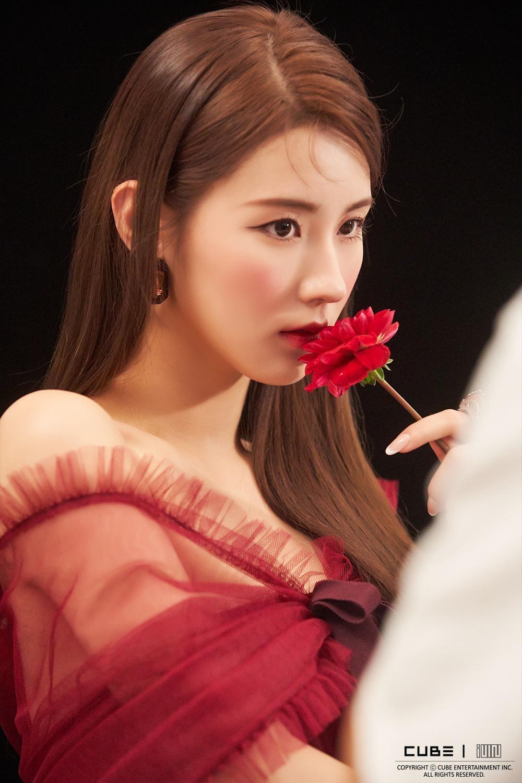 15 mỹ nhân Kbiz sở hữu mũi cao vút: Yoona đáng yêu, Ji Soo như cầu trượt, trùm cuối mới là tuyệt phẩm về cái đẹp 7