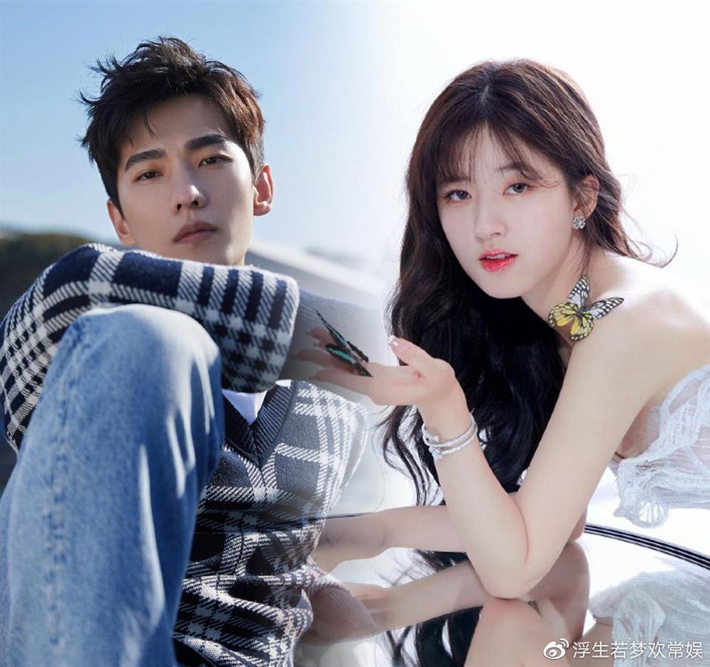 Hóng 'dưa' Cbiz ngày 17/9: Dương Tử nghỉ đóng phim, Dương Mịch 'nên duyên' với Ngô Lỗi? 3