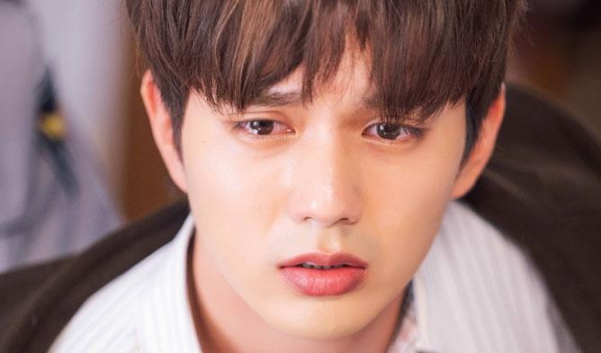 12 nam thần Kbiz rơi lệ trên màn ảnh: Bo Gum, Joong Ki, Jong Suk khóc đến đau thấu tim gan sang trùm cuối lại giả trân muốn 'đội quần' 5
