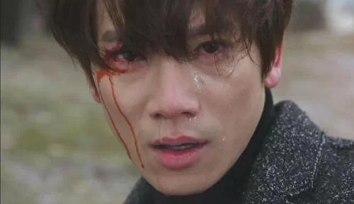 12 nam thần Kbiz rơi lệ trên màn ảnh: Bo Gum, Joong Ki, Jong Suk khóc đến đau thấu tim gan sang trùm cuối lại giả trân muốn 'đội quần' 3