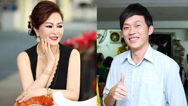 Hé lộ bí mật nội dung bên trong đơn tố cáo của Hoài Linh với bà Phương Hằng 2