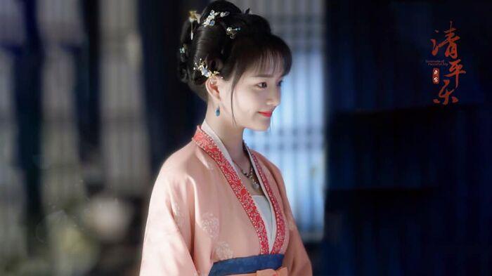 11 mỹ nhân Cbiz tạo hình công chúa trên màn ảnh: Lý Thấm trong sáng, Lộ Tư đáng yêu nhưng đến trùm cuối quê mùa 8