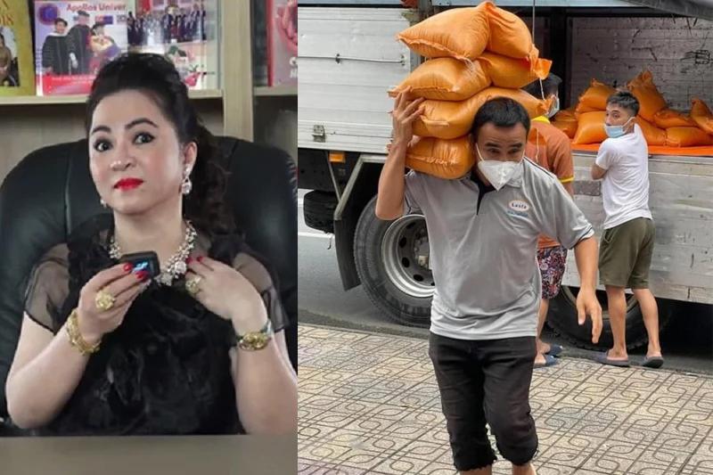 Nghệ sĩ được bà Phương Hằng 'ưu ái' đáp trả sâu cay khi bị chê bai làm màu 2