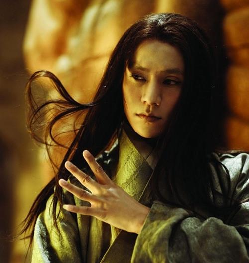 Dàn sao nam Cbiz vào vai thái giám: Nhiếp Viễn 'đột phá' thành vua, chồng cũ Dương Mịch dịu dàng nhưng trùm cuối ảnh đế nam tính 6