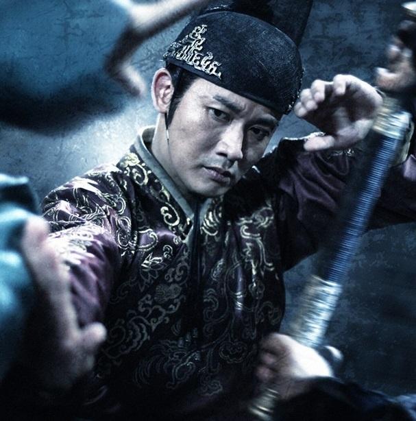 Dàn sao nam Cbiz vào vai thái giám: Nhiếp Viễn 'đột phá' thành vua, chồng cũ Dương Mịch dịu dàng nhưng trùm cuối ảnh đế nam tính 1