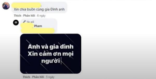 Thông tin hiếm hoi về cuộc sống của bố ruột của con gái Phi Nhung 4
