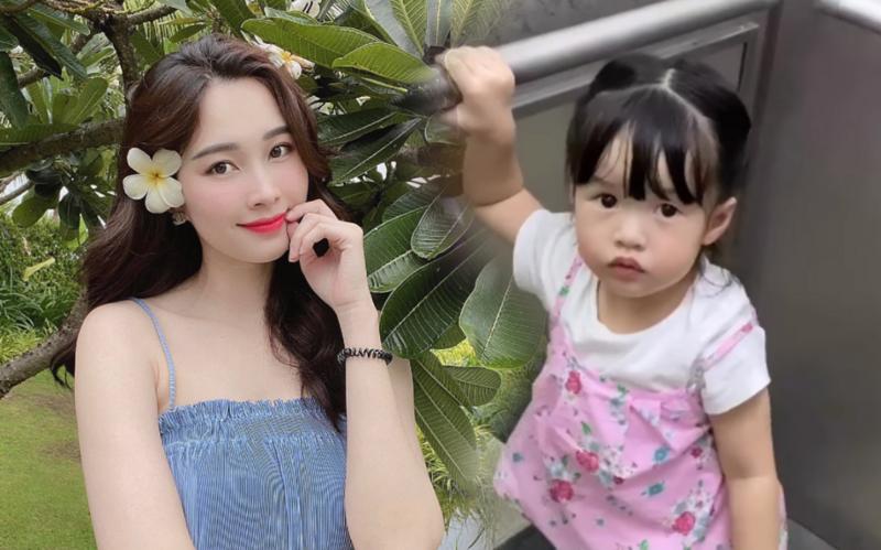 Hoa hậu Đặng Thu Thảo khiến dân tình phát sốt với hình ảnh ái nữ tập 'nữ công gia chánh' 6