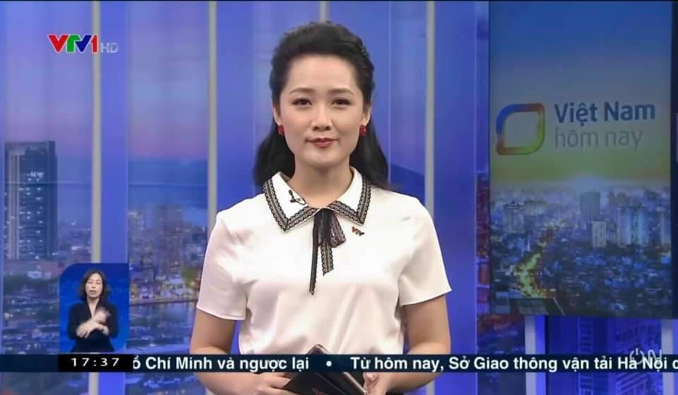 Mỹ nhân VTV Thu Hà và nhan sắc gây ngỡ ngàng ở tuổi 33 cùng cuộc hôn nhân kín tiếng 7