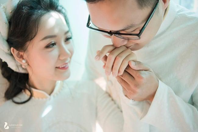 Mỹ nhân VTV Thu Hà và nhan sắc gây ngỡ ngàng ở tuổi 33 cùng cuộc hôn nhân kín tiếng 8