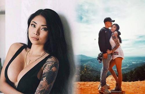 Binz và 'bản hợp tấu tình trường phong phú' sau ồn ào tình cũ Cassie Trinh Võ lộ ảnh nóng 2