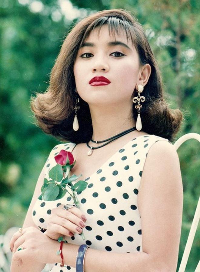 Tình cũ Lý Hùng tiết lộ 'thói xấu' khó bỏ sau bao năm bị gán mác 'gái hư showbiz' 6