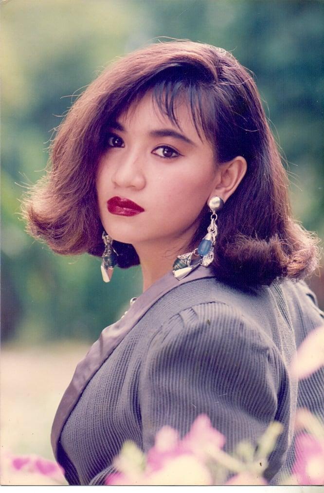 Tình cũ Lý Hùng tiết lộ 'thói xấu' khó bỏ sau bao năm bị gán mác 'gái hư showbiz' 4