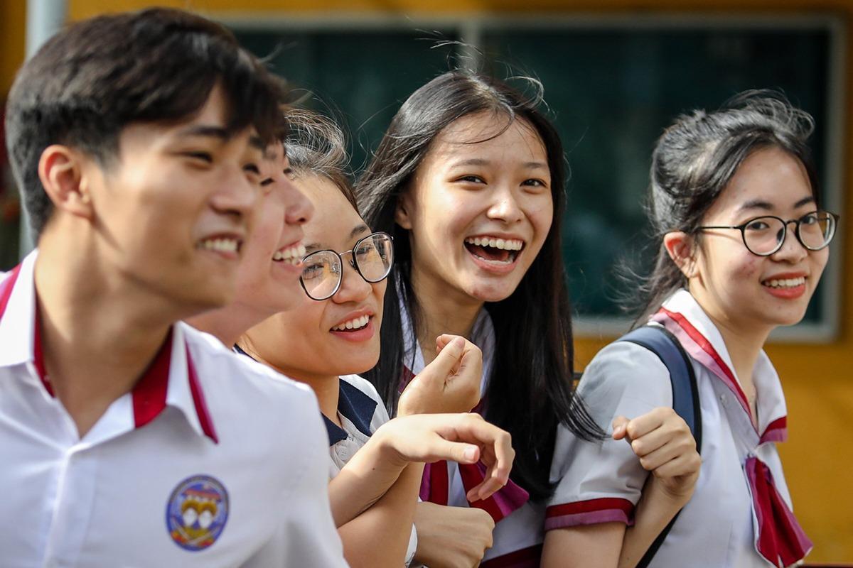 Tra cứu điểm thi tốt nghiệp THPT Quốc gia 2021 tỉnh Quảng Nam nhanh nhất 1