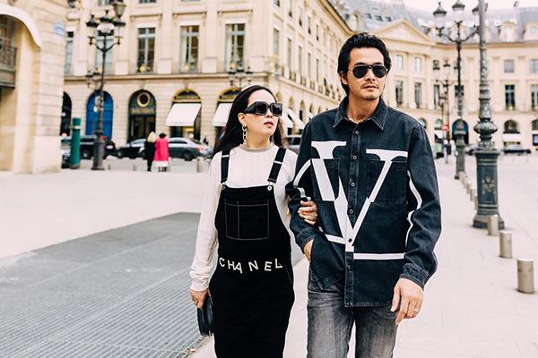 'Chị đại' Phượng Chanel lần đầu nhắc đến người tình Quách Ngọc Ngoan sau tin đồn rạn nứt 4