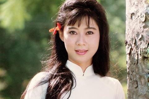 Đệ nhất mỹ nhân màn ảnh Việt Diễm Hương và những nốt thăng trầm khó quên trong cuộc đời 4