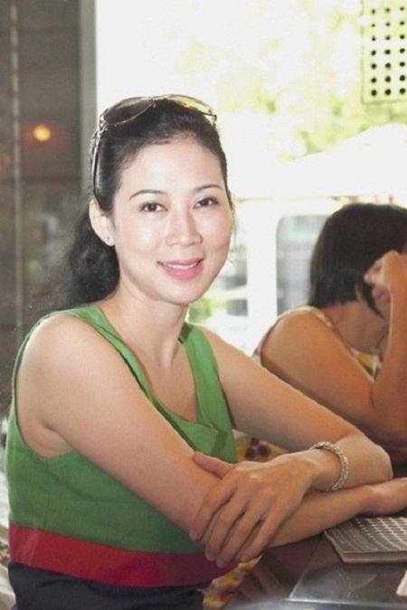 Đệ nhất mỹ nhân màn ảnh Việt Diễm Hương và những nốt thăng trầm khó quên trong cuộc đời 8