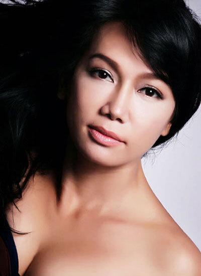 'Nữ hoàng làng mẫu' thập niên 90 Kim Khánh tiết lộ về góc khuất của nghề: Nỗi ám ảnh bị sàm sỡ 6