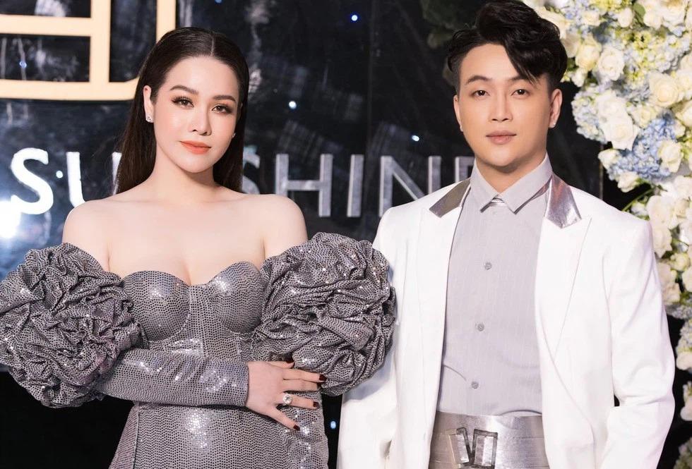 TiTi phủ nhận chuyện 'đánh dấu chủ quyền' với Nhật Kim Anh khi xăm hình trên ngực 3