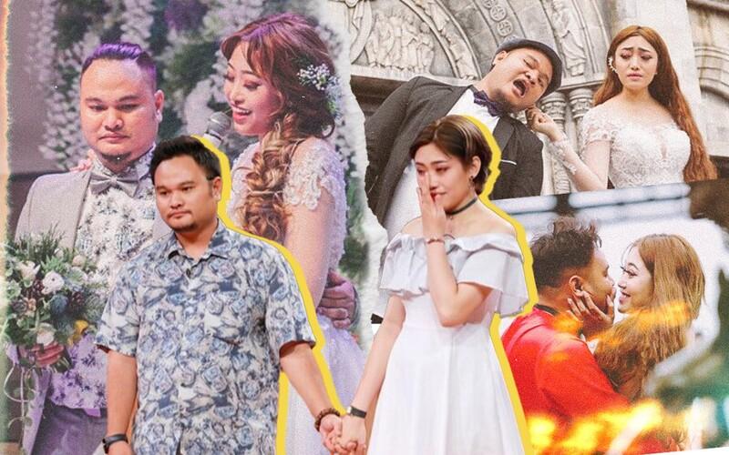 Vinh Râu phũ phàng làm điều này ngay khi ly hôn với vợ cũ Lương Minh Trang? 3