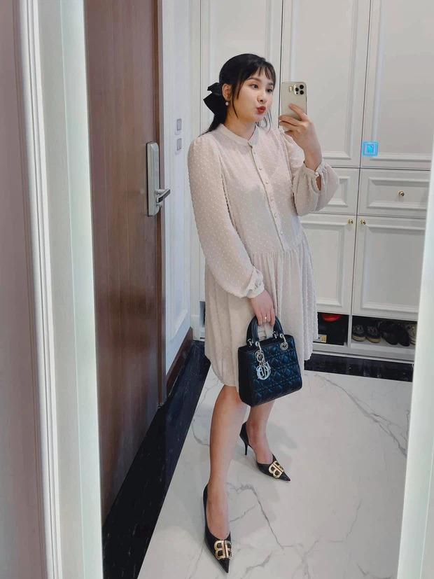 Bảo Thanh đáp trả căng đét khiến netizen phải muối mặt vì buông lời 'body sam sung' 5