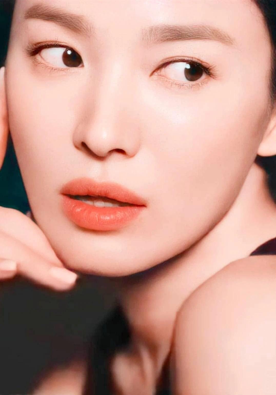 Song Hye Kyo khiến dân tình 'ngất lịm' với loạt ảnh cận mặt, nhan sắc ngày càng thăng hạng hậu ly hôn 2