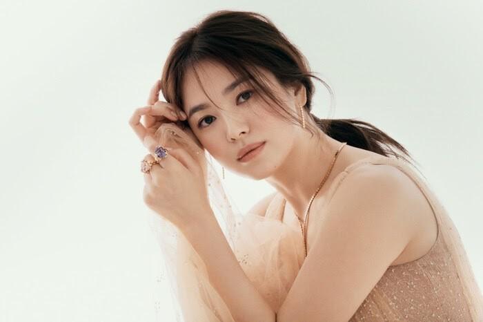 Song Joong Ki vừa nhận tin vui, netizen đã bóng gió chuyện ly hôn ồn ào với vợ cũ Song Hye Kyo 4