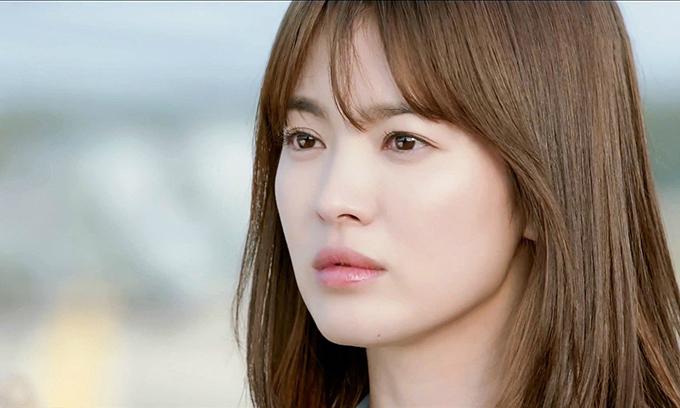 Song Joong Ki vừa nhận tin vui, netizen đã bóng gió chuyện ly hôn ồn ào với vợ cũ Song Hye Kyo 3