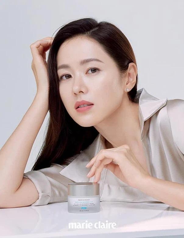 Đọ visual cực gắt, Song Hye Kyo hay Son Ye Jin chiếm thế 'thượng phong'? 2