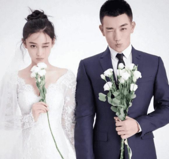 Tình địch một thời của Phạm Băng Băng 'cao tay' thả nhẹ ảnh kỷ niệm ngày cưới, thổi bay tin đồn tan vỡ 3