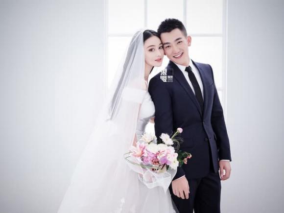 Tình địch một thời của Phạm Băng Băng 'cao tay' thả nhẹ ảnh kỷ niệm ngày cưới, thổi bay tin đồn tan vỡ 4