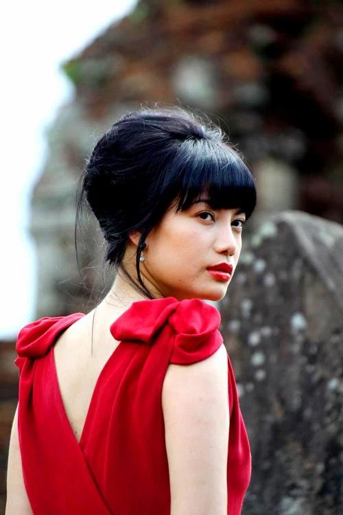 Trương Ngọc Ánh từ 'chân dài đóng phim' đến 'bà trùm' của điện ảnh Việt sau hơn 3 thập kỷ 7